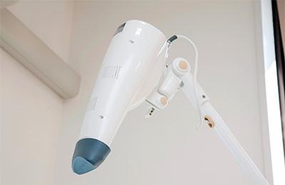 ホワイトニング照射器