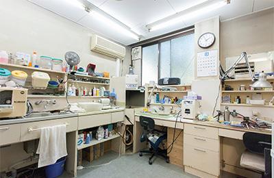 院内技工室